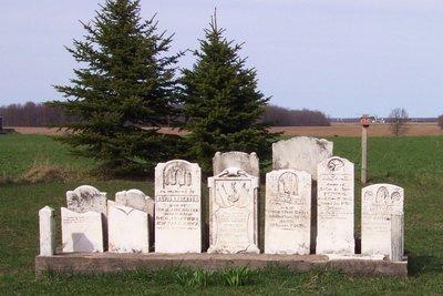 Olivet Abandoned Cemetery