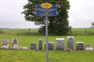 African British Methodist-Episcopal Cemetery