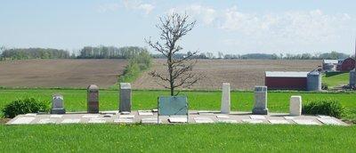 Ebenezer Primitive Methodist Cemetery