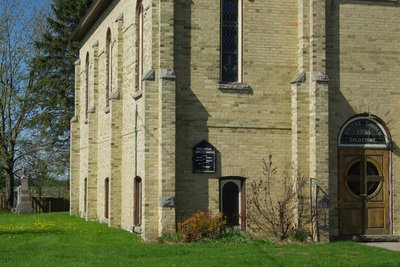 Goldstone Methodist Cemetery