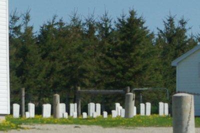 Olivet Old Order Mennonite Cemetery