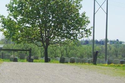 Peel Old Order Mennonite Cemetery
