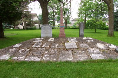 Arkell United Church Cemetery