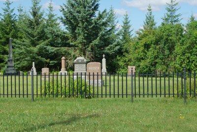 Howitt Memorial Cemetery