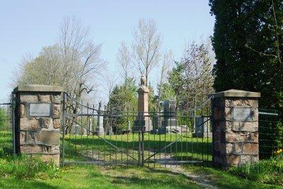 Killean Presbyterian Cemetery