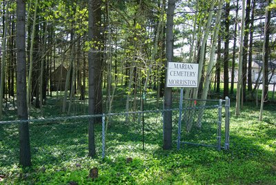 Marian Roman Catholic Cemetery