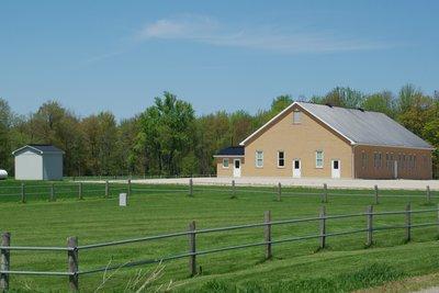 Minto Grove Mennonite Cemetery