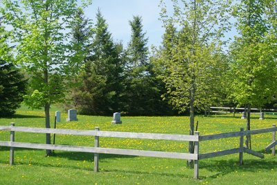 Cedarvale Conservative Mennonite Cemetery