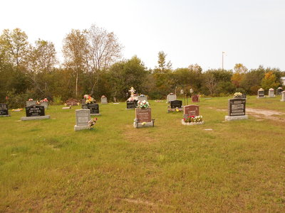 Britt and Area Community Cemetery