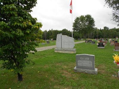 Sylvan Acres Cemetery