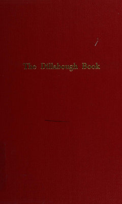 The Dillabough Book