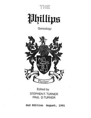The Phillips genealogy