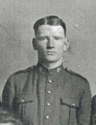Harmon Briggs 1915