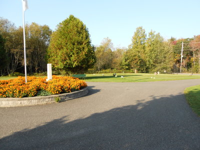 Carling Township Cemetery