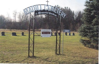 Madill Cemetery and Memorial Gardens