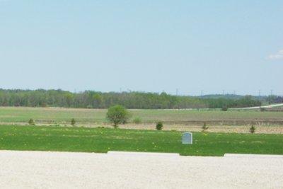 Meadowside Mennonite Cemetery