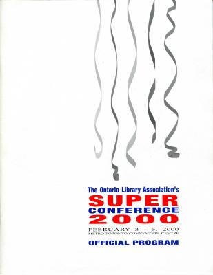 OLA Super Conference 2000