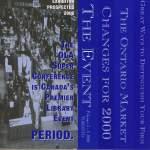 OLA Super Conference 2000: Exhibitor Prospectus
