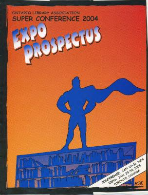 Super Conference 2004: Expo Prospectus