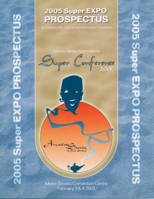 OLA Super Conference 2005 Expo Prospectus
