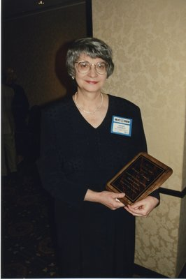 Wendy Kennedy at Super Conference 1997