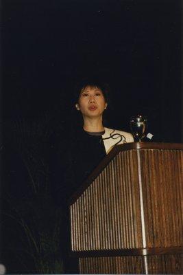 Plenary Speaker, Susan Eng