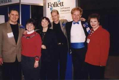 Super Conference 2000