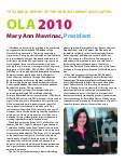 OLA Annual Reports