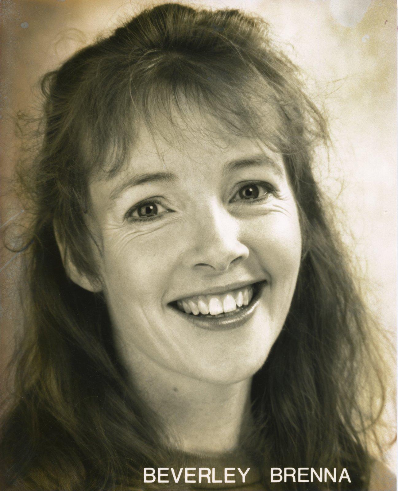 Beverley Brenna