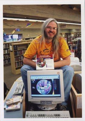 Library Links program