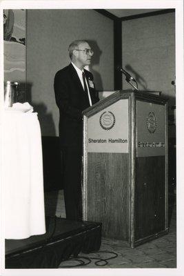 Great Debates 1989