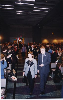100th Annual Conference of OLA (2001)