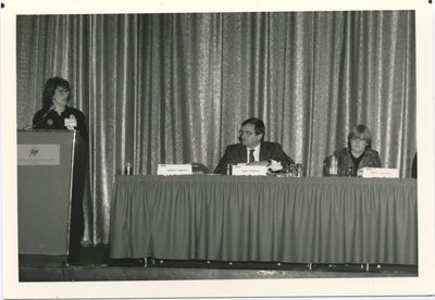 Conference 1989 Great Debate