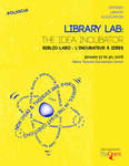 OLA Super Conference 2016: Library Lab: The Idea Incubator