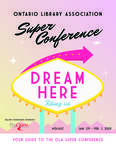 OLA Super Conference 2020: Dream Here
