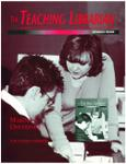 Teaching Librarian (Toronto, ON: Ontario Library Association, 20030501), Winter 2001