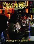 Teaching Librarian (Toronto, ON: Ontario Library Association, 20030501), Fall 2003