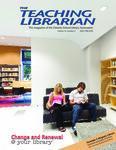 Teaching Librarian (Toronto, ON: Ontario Library Association, 20030501), Winter 2007