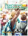 Teaching Librarian (Toronto, ON: Ontario Library Association, 20030501), Spring 2009