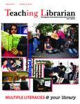 Teaching Librarian (Toronto, ON: Ontario Library Association, 20030501), Winter 2012