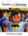 Teaching Librarian (Toronto, ON: Ontario Library Association, 20030501), Spring 2012