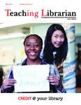Teaching Librarian (Toronto, ON: Ontario Library Association, 20030501), Spring 2013