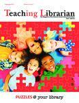 Teaching Librarian (Toronto, ON: Ontario Library Association, 20030501), Fall 2016