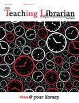 Teaching Librarian (Toronto, ON: Ontario Library Association, 20030501), Winter 2018