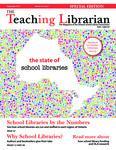 Teaching Librarian (Toronto, ON: Ontario Library Association, 20030501), Fall 2019