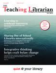 Teaching Librarian (Toronto, ON: Ontario Library Association, 20030501), Winter 2020