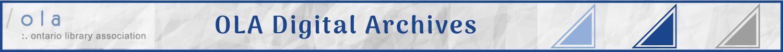 OLA Archive