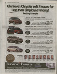 Classifieds, page 64