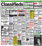 Classifieds, page 80