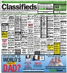 Classifieds, page 50
